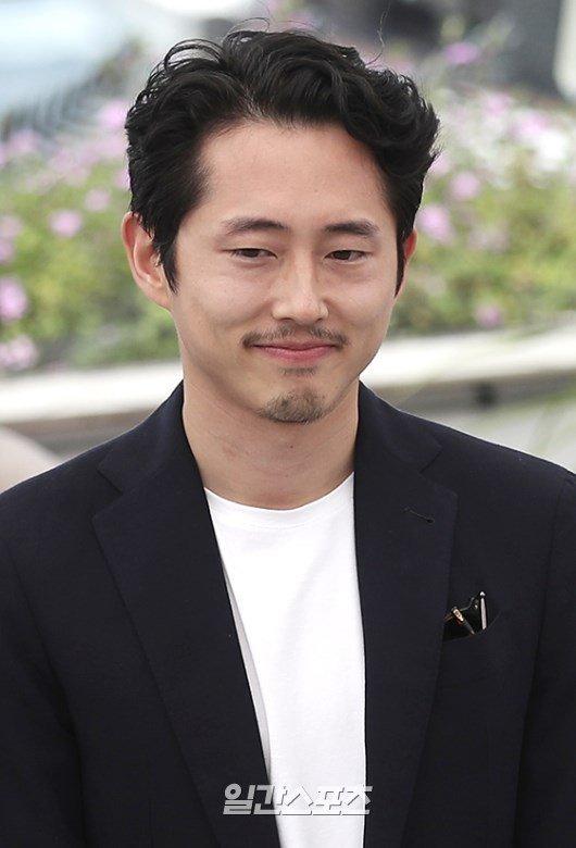 Tài tửStephen Kang.