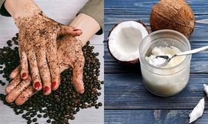8 công thức tẩy tế bào chết toàn thân giúp cải thiện sắc tố da