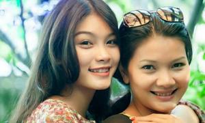 Con gái diễn viên Kiều Trinh: 'Tôi và mẹ từng sống như địa ngục'