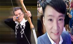 Đàm Vĩnh Hưng hứa 'xử' nam MC 'đá xéo' Dương Triệu Vũ
