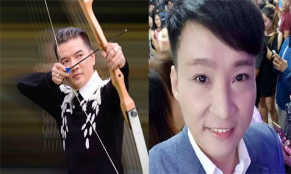 Đàm Vĩnh Hưng hứa xử nam MC đá xéo Dương Triệu Vũ.