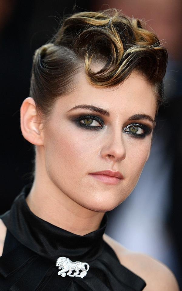 Ngay trong ngày khai mạc, Kristen Stewart