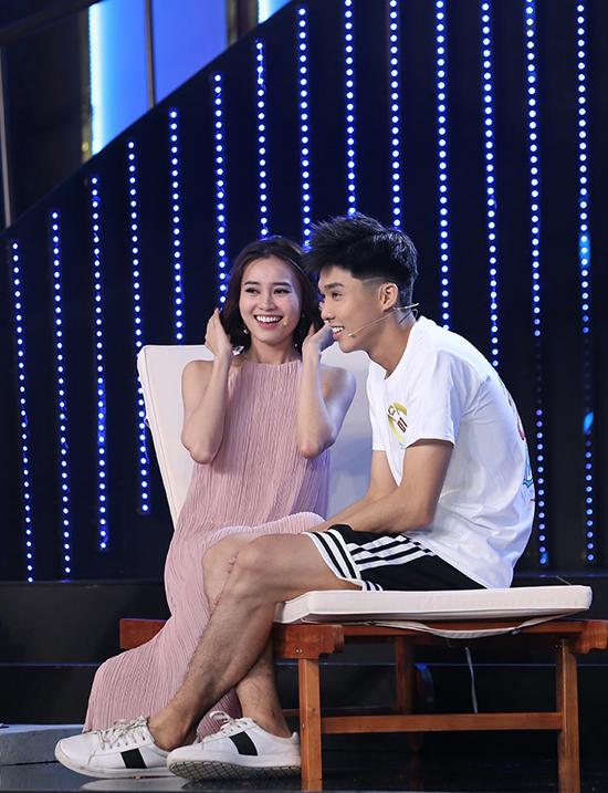 Hari Won kể chuyện yêu người kém tuổi, sợ cưới xong bắt đẻ - 1