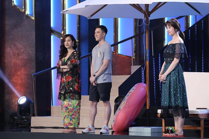Hari Won kể chuyện yêu người kém tuổi, sợ cưới xong bắt đẻ - 2