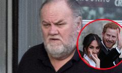 Cha vợ Hoàng tử mong người thân giữ im lặng về đám cưới của con gái