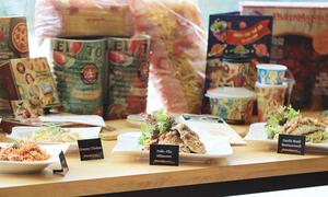 Thưởng thức hương vị món ăn Italy tại nhà hàng PastaMania