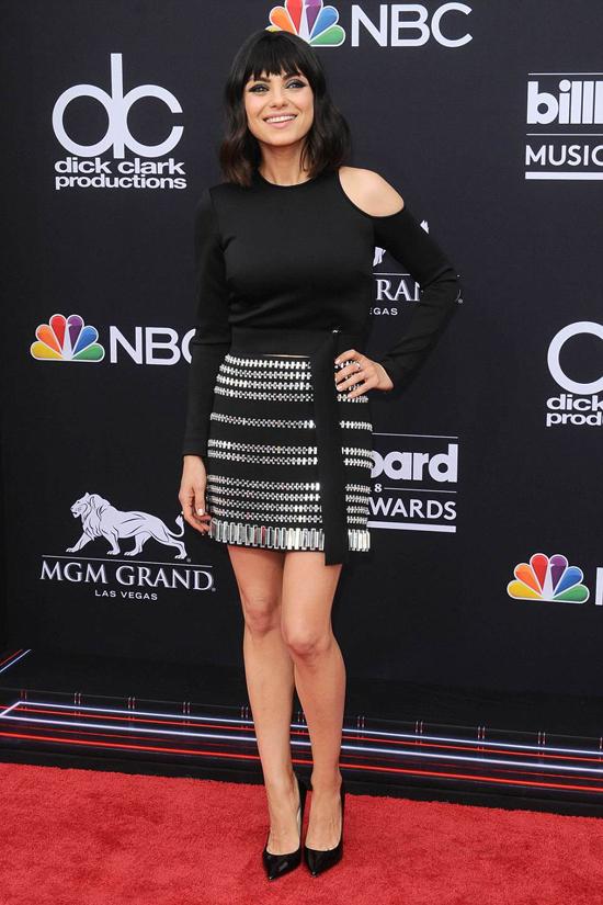 Diễn viên Mila Kunis.