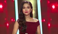 Hoa hậu Chuyển giới gây chú ý khi tham gia The Voice 2018