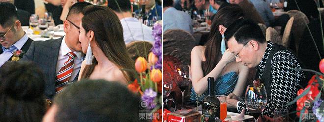 Hoa hậu rất chuyên nghiệp khi tham gia sự kiện.