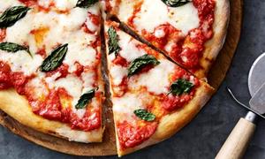 Vì sao chiếc bánh pizza phổ biến nhất thế giới lại có tên Margherita?