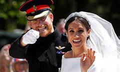 Hoàng gia Anh tạo trang tiểu sử cho Meghan nhưng thiếu thông tin nghề nghiệp