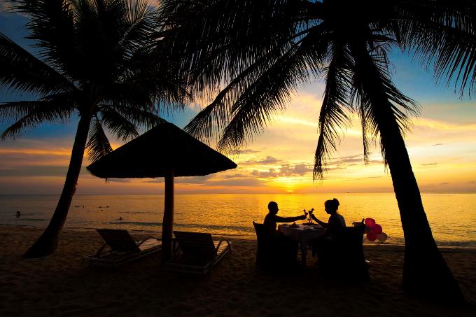 Nghỉ hè 4 sao tại Famiana Phú Quốc chỉ 3,96 triệu đồng - 3