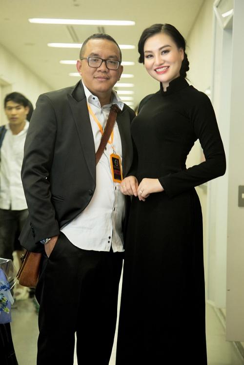Photo: Hạo Nhiên; Make-up: Loan Nguyễn; Trang phục: Tuấn Hải