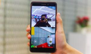 Cơ hội trúng xe Vespa khi mua smartphone Nokia