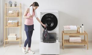 Các thiết bị gia dụng thông minh hỗ trợ phụ nữ chăm sóc gia đình