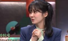 Jang Nara khiến trường quay 'dậy sóng' khi hát lại hit 'Sweet Dream'