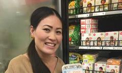 Bà mẹ hai con xây dựng 'đế chế' thực phẩm triệu USD tại Australia