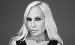 Versace: Hồi sinh từ nỗi đau