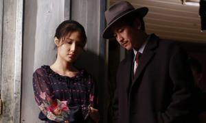 Hứa Vĩ Văn tái hợp Diễm My 9X trong phim trinh thám