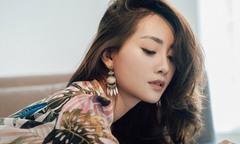 MC Quỳnh Chi ngại yêu vì từng bị bạn trai cũ bạo hành