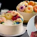 Người mẹ trầm cảm tìm thấy niềm vui khi bỏ việc lương nghìn USD về làm bánh