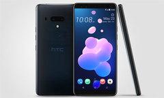HTC U12+ có 4 camera, màn hình 2K trình làng