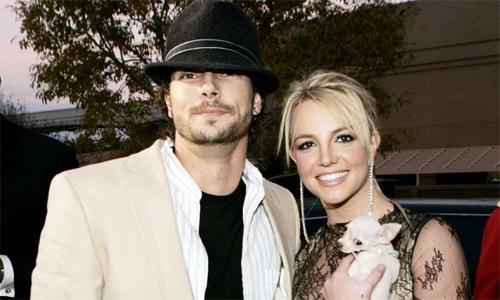 Chồng cũ muốn Britney Spears tăng gấp 3 lần tiền trợ cấp nuôi con