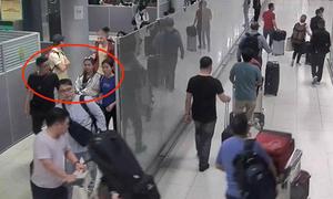 Người phụ nữ bị bắt cóc khi vừa xuống sân bay Thái Lan