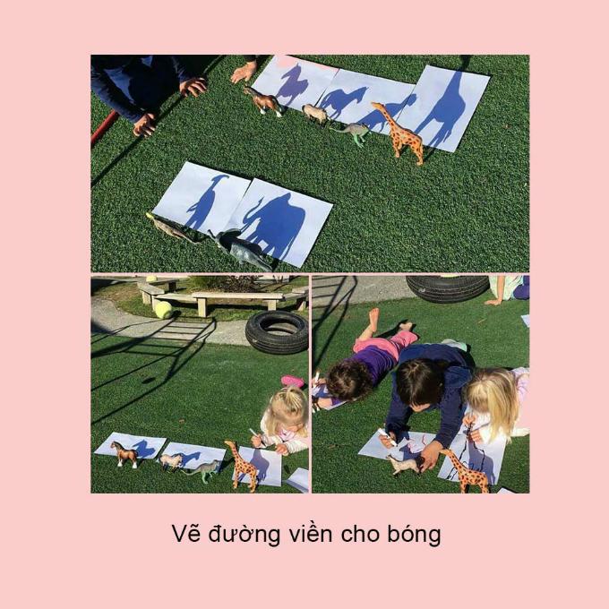 5 trò chơi với rối bóng giúp trẻ phát triển trí tưởng tượng - 4