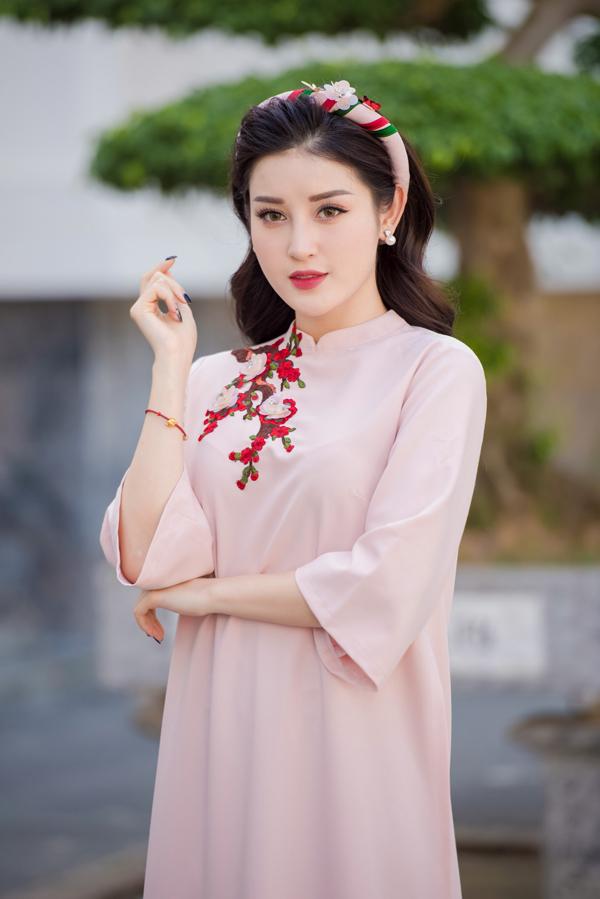 Huyền My, Thùy Dung - 1