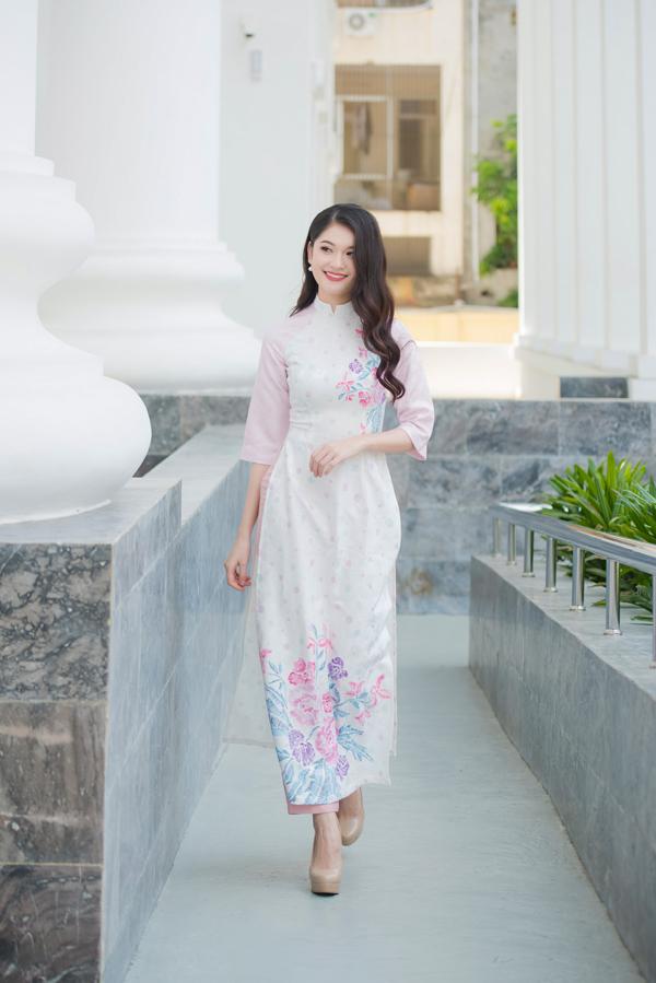 Huyền My, Thùy Dung - 2