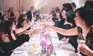 8 quy tắc lịch sự khi dự đám cưới ai cũng cần biết