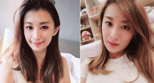 Cô giáo dạy toán bất ngờ được phong là nữ thần ở Đài Loan - 1