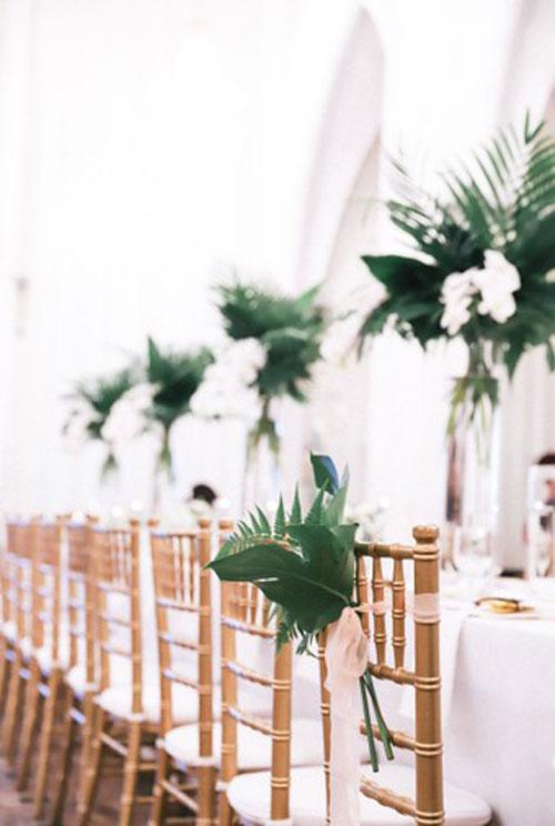 Các khách mời đều nhất loại đồng ý rằng: Đây là đám cưới thú vị nhất, giải trí nhất mà tôi từng tham dự.