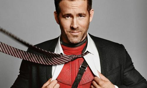 Ryan Reynolds xả thân lăng xê 'Deadpool'