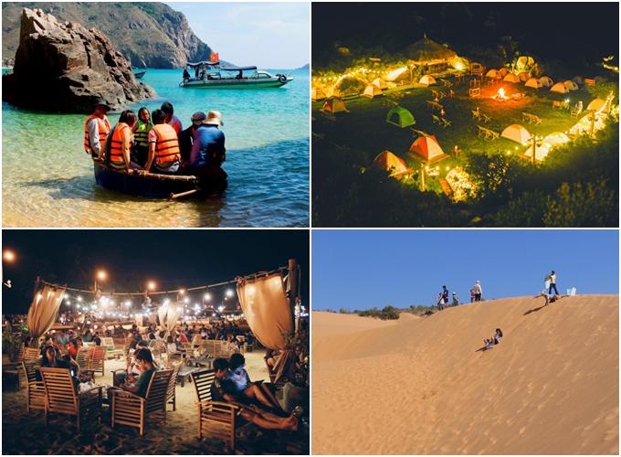 Những lý do du lịch hè Quy Nhơn - 2
