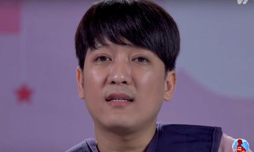 Trường Giang khao khát một gia đình có tiếng trẻ thơ