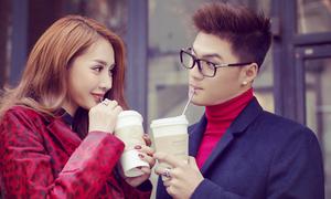 Linh Chi: 'Tôi biết anh Hải nhiều lần trốn khóc một mình'