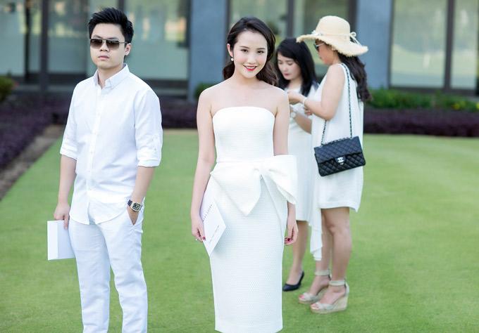 Tháng 11/2017, Phan Thành công khai hẹn hò với Primmy Trương. Tình cảm của chàng thiếu gia và cô tiểu thư xinh đẹp, nhà giàu được cả hai gia đình ủng hộ.