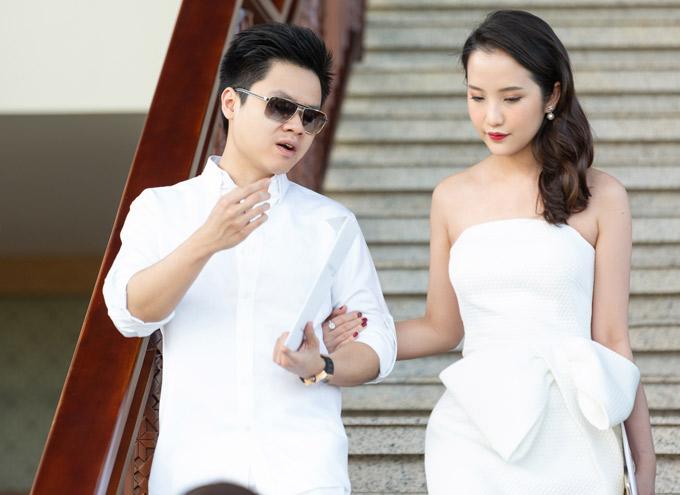 Hồi năm ngoái, khi biết bạn trai cũ có người mới, Midu tỏ ý trách Phan Thành nhanh quên. Nữ diễn viên tiết lộ, ngày chia tay chàng thiếu gia từng nói nếu không phải là em, cả đời này anh không thể yêu ai khác.