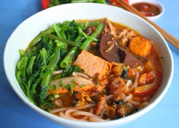 Bữa sáng dưới 20.000 đồng cho dân văn phòng khu trung tâm Sài Gòn - 4