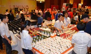 300 thương hiệu mỹ phẩm, thời trang giảm 50% tại TP HCM