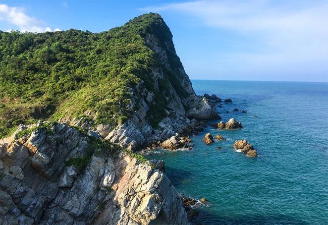 Đi đảo Quan Lạn 3 ngày cuối tuần - 3