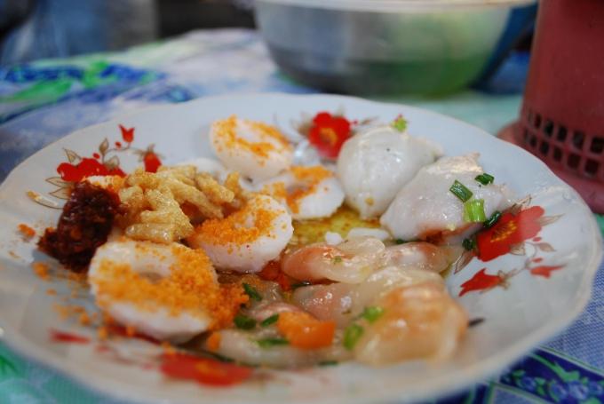 Bữa sáng dưới 20.000 đồng cho dân văn phòng khu trung tâm Sài Gòn