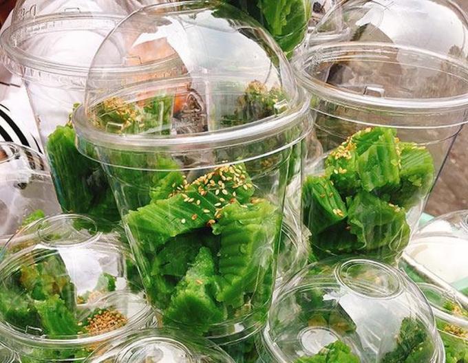 Bữa sáng dưới 20.000 đồng cho dân văn phòng khu trung tâm Sài Gòn - 5