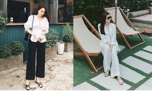 Dép lê cả chục triệu đồng của Hermès được lòng fashionista Việt