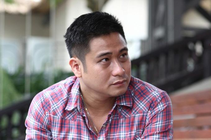 Diễn viên Nguyễn Minh Tiệp bức xúc khi bị nhầm với người khác.