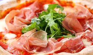 Dăm bông Parma ham danh tiếng và đắt tiền từ Italy