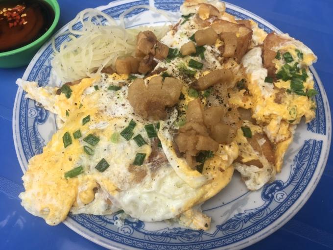 Bữa sáng dưới 20.000 đồng cho dân văn phòng khu trung tâm Sài Gòn - 3