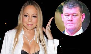 Mariah Carey bán nhẫn đính hôn 10 triệu USD của tỷ phú sòng bài